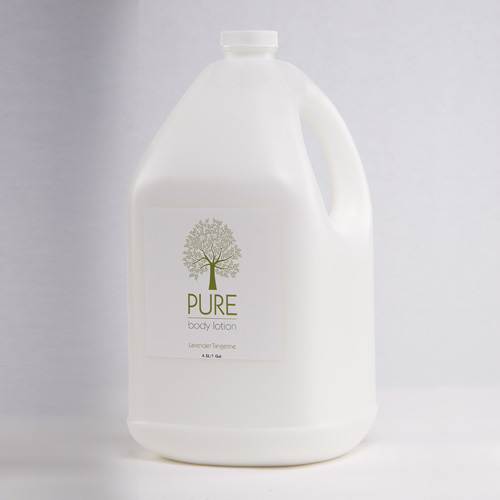 4.5L/1Gallon Hand and Body Lotion Refill