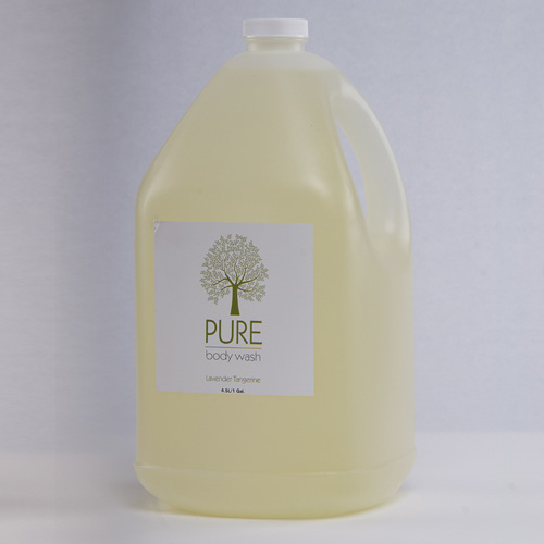 4.5L/1Gallon Hand and Body Wash Refill