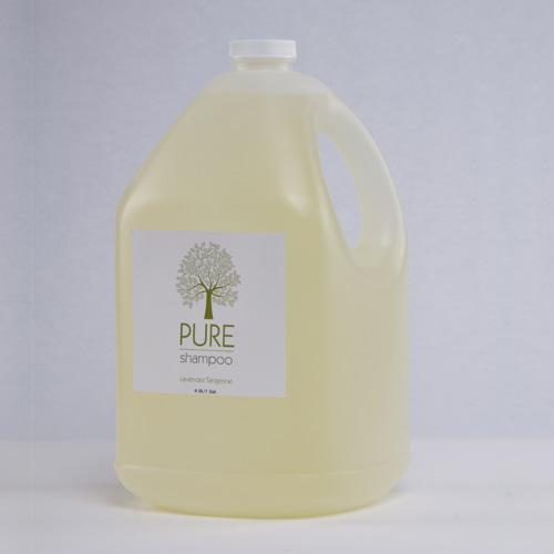 4.5L/1Gallon Shampoo Refill